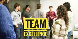 Team Excellence Lider Cortes